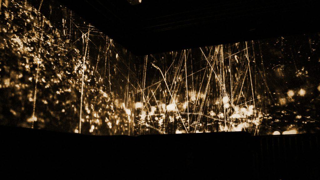 Fennesz-Lillevan - Saffron Revolution